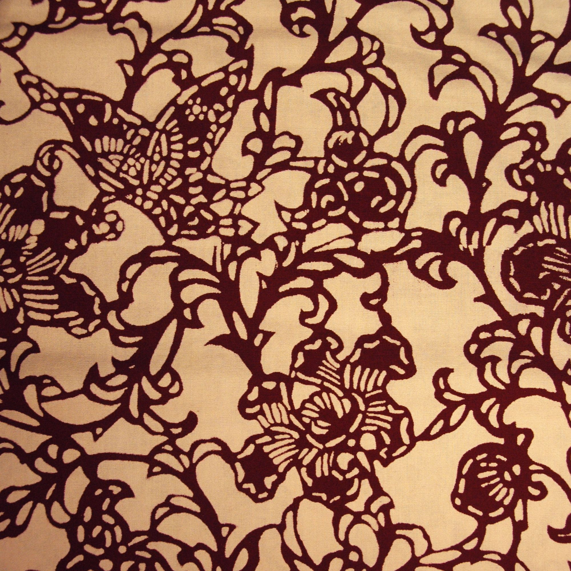 Chinese Fabric Patterns Simple Design