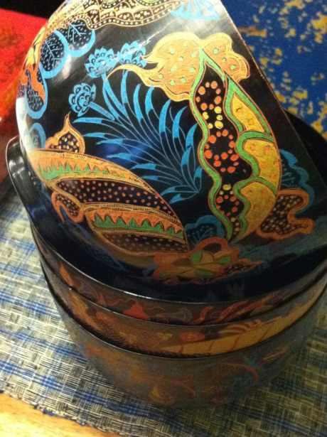 horse hair bowl