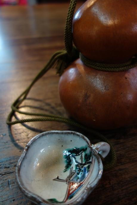 sake gourd