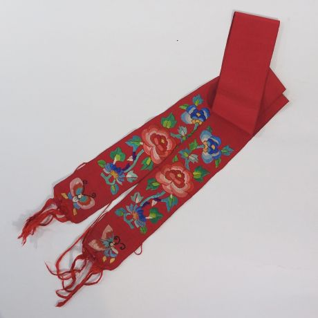 leg tie