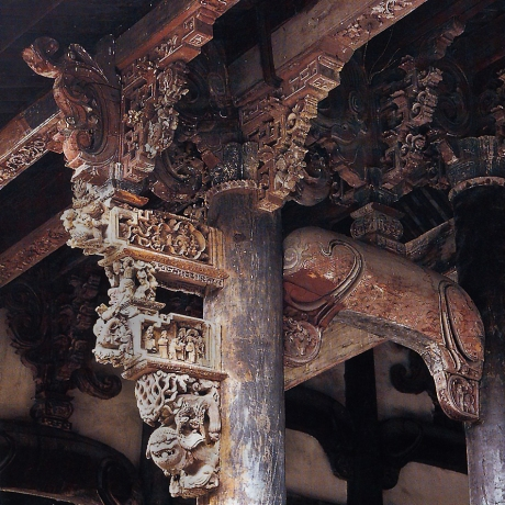 beam carving