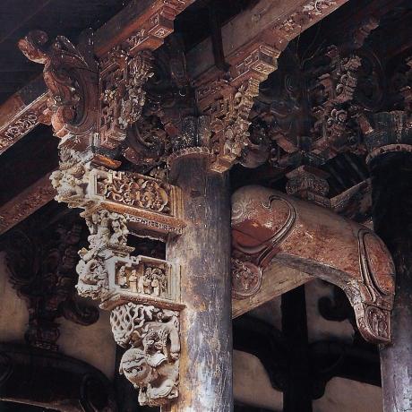 beam carving