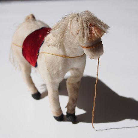 cotton horse